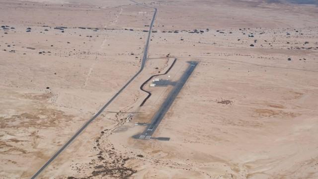 10 sân bay đặc biệt nhất thế giới - Ảnh 2.