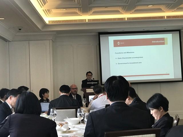 Đại diện SCIC: Sẽ thoái vốn tại 134 doanh nghiệp trong giai đoạn 2018-2020 - Ảnh 2.