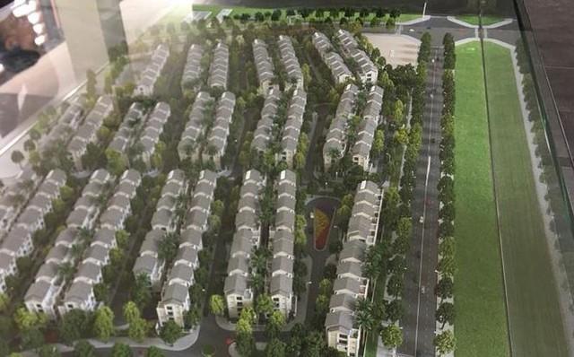 Cư dân Gamuda bức xúc khi chủ đầu tư lật kèo, cố nhồi thêm nhà để bán - Ảnh 1.