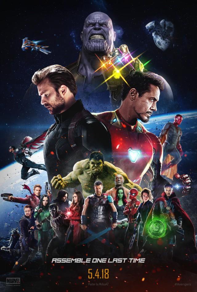 Ông chủ hãng phim Marvel: Từ trợ lý chuyên hâm nóng đồ ăn tới nhà sản xuất phim bom tấn siêu anh hùng có doanh thu lên tới 10 tỷ đô - Ảnh 1.