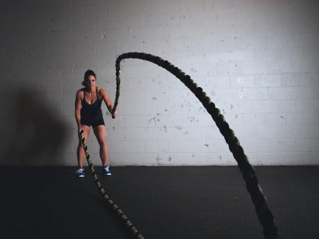 Thời gian tốt nhất để tập thể dục không phải lúc sáng sớm, cơ bắp sẽ khỏe hơn 30% nếu bạn rèn luyện vào buổi tối - Ảnh 1.