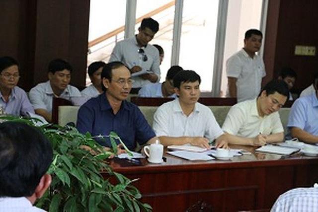 Bộ Giao thông chấp nhận giảm phí BOT Ninh Lộc - Ảnh 1.