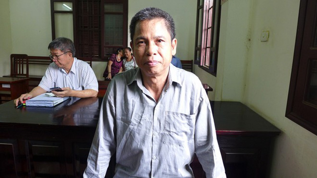 Xung quanh vụ xét xử nguyên Tổng Giám đốc Công ty Rạng Đông - Ảnh 1.