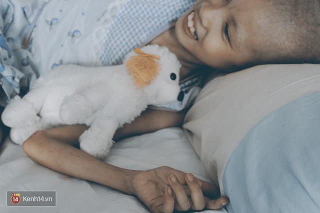 Trang nhật ký xúc động về mẹ của cậu trai bị liệt nửa người và tâm sự của những đứa con không còn mẹ - Ảnh 13.