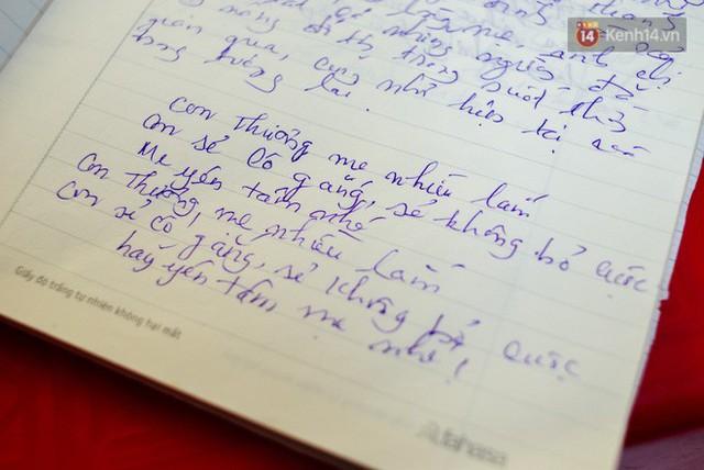 Trang nhật ký xúc động về mẹ của cậu trai bị liệt nửa người và tâm sự của những đứa con không còn mẹ - Ảnh 7.
