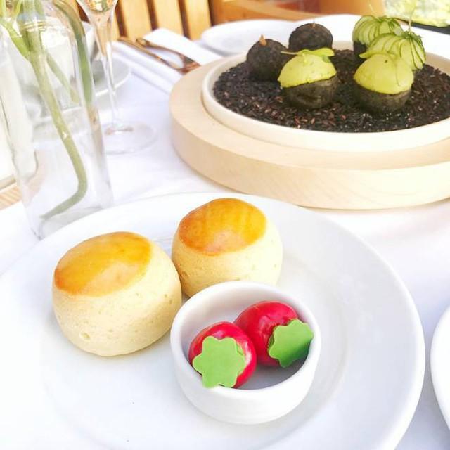 Đến Anh xem cách họ thưởng thức một bữa tiệc trà chiều sang chảnh có giá hơn 1 triệu đồng như thế nào - Ảnh 8.