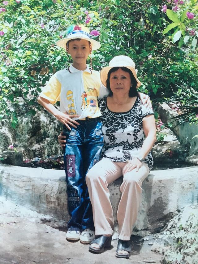 Trang nhật ký xúc động về mẹ của cậu trai bị liệt nửa người và tâm sự của những đứa con không còn mẹ - Ảnh 9.