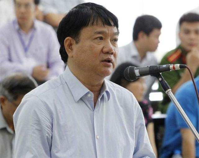 Ông Đinh La Thăng, Nguyễn Quốc Khánh mất quyền đại biểu Quốc hội - Ảnh 1.