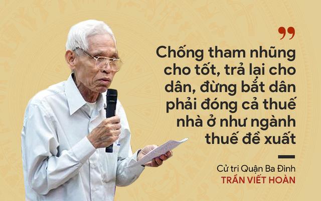Tổng Bí thư Nguyễn Phú Trọng: Lò nóng rực rồi nhưng còn nhiều việc phải làm - Ảnh 10.