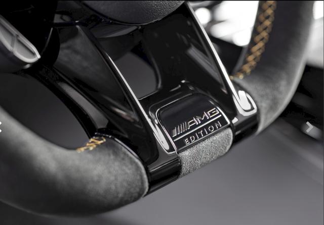 Chiêm ngưỡng Mercedes AMG GT Coupe 4 cửa thuộc dòng xe đẹp nhất thị trường, không chỉ sang trọng mà còn mạnh mẽ đúng chất siêu xe - Ảnh 1.