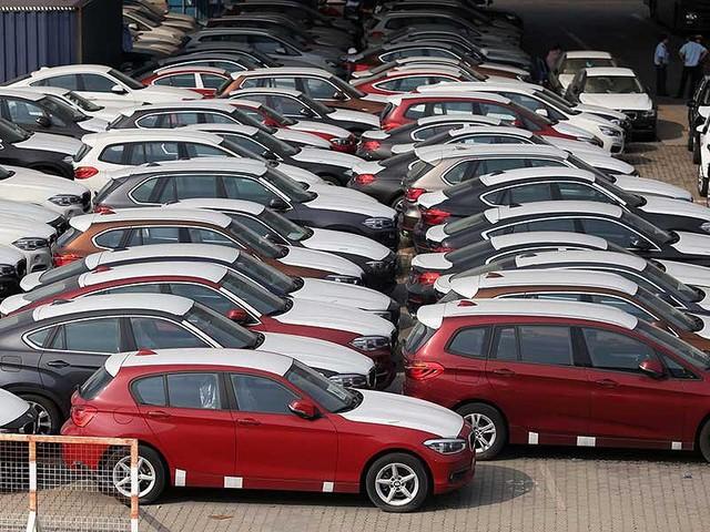 Bí ẩn chủ lô hàng 256 ô tô BMW bị 'bỏ quên' ở cảng - Ảnh 1.