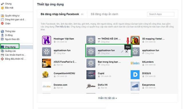 Facebook tạm thời gỡ bỏ 200 ứng dụng vì thu thập quá nhiều thông tin của người dùng - Ảnh 1.