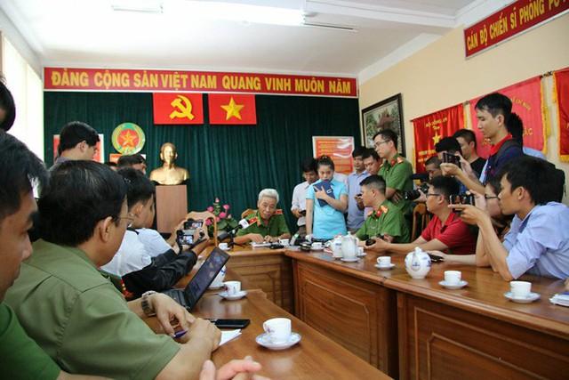 Thiếu tướng Phan Anh Minh: Các nhóm hiệp sĩ phải được quy hoạch để ổn định lâu dài - Ảnh 1.