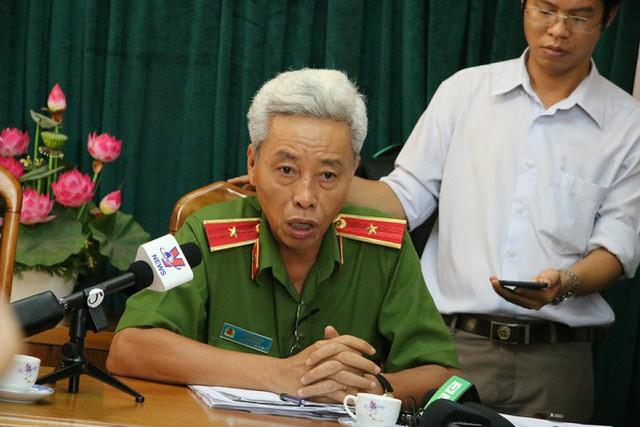 Thiếu tướng Phan Anh Minh: Các nhóm hiệp sĩ phải được quy hoạch để ổn định lâu dài - Ảnh 2.