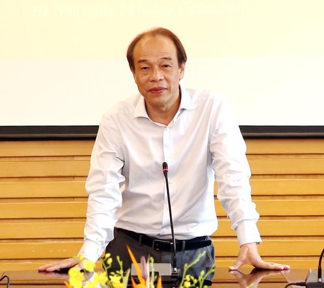 Ông Phạm Văn Thanh đảm nhiệm chức vụ Bí thư Đảng ủy Petrolimex - Ảnh 2.