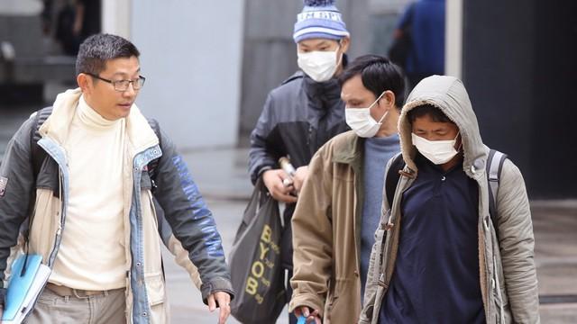 Cuộc sống của những người già ở Hồng Kông: Vẫn phải vật lộn mưu sinh dù đã quá tuổi nghỉ hưu - Ảnh 6.