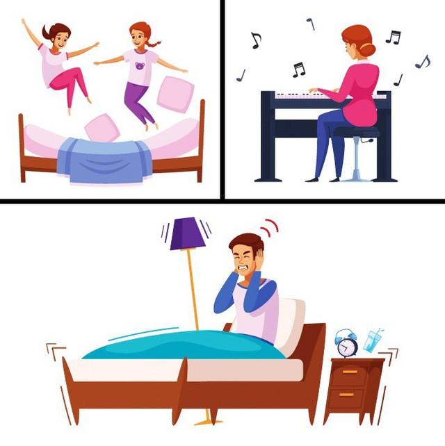 7 lý do tại sao chúng ta thường tỉnh giấc bất chợt vào cùng một thời điểm mỗi đêm - Ảnh 2.