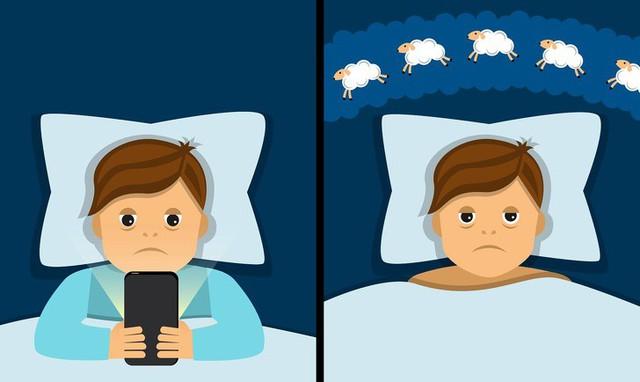 7 lý do tại sao chúng ta thường tỉnh giấc bất chợt vào cùng một thời điểm mỗi đêm - Ảnh 7.