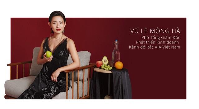 AIA Việt Nam và mong muốn truyền cảm hứng sống khỏe cho người Việt - Ảnh 4.