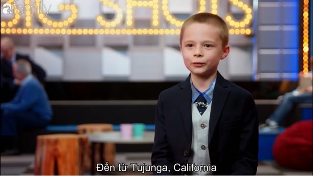 Cậu bé 8 tuổi sở hữu khối lượng kiến thức khổng lồ về xe hơi khiến ai cũng khâm phục - Ảnh 2.