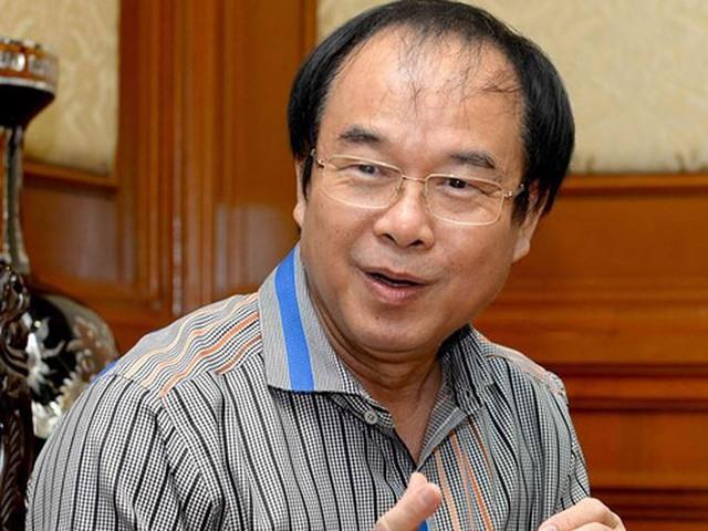 Ông Nguyễn Thành Tài dính đến đất vàng trung tâm TPHCM ra sao? - Ảnh 2.