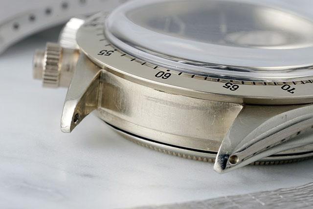 Chiêm ngưỡng đồng hồ Rolex độc nhất vô nhị vừa được đấu giá 5,9 triệu USD - Ảnh 1.
