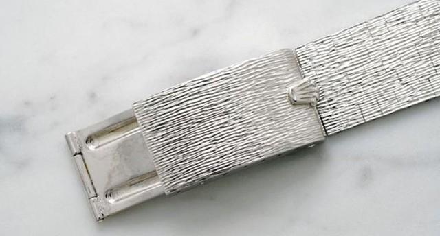 Chiêm ngưỡng đồng hồ Rolex độc nhất vô nhị vừa được đấu giá 5,9 triệu USD - Ảnh 3.