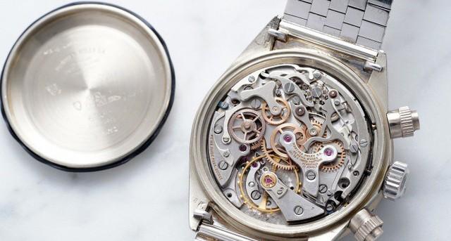Chiêm ngưỡng đồng hồ Rolex độc nhất vô nhị vừa được đấu giá 5,9 triệu USD - Ảnh 2.