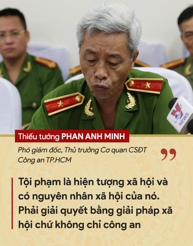 Những tuyên bố đanh thép của lãnh đạo về tội phạm cướp giật ở TP.HCM - Ảnh 6.