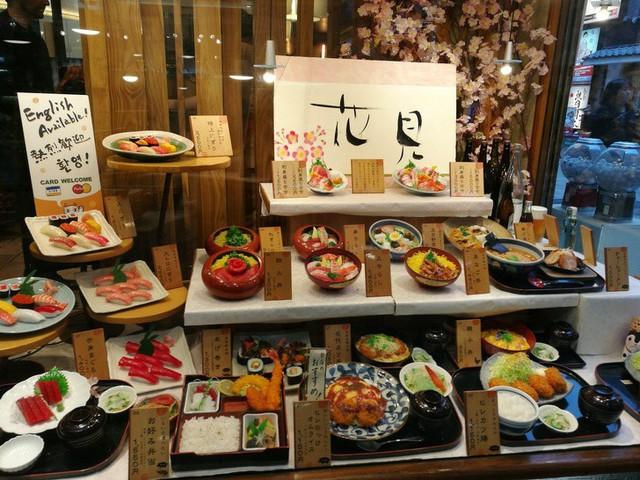 12 hình ảnh chứng minh Nhật Bản đến từ hành tinh khác: Dịch vụ tiện nghi, con người lịch sự và văn minh tới đáng kinh ngạc! - Ảnh 10.