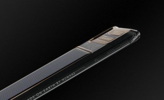 iPhone X phiên bản Tesla sử dụng pin mặt trời có giá tới 4.000 USD và Elon Musk sẽ là người đầu tiên sở hữu - Ảnh 8.