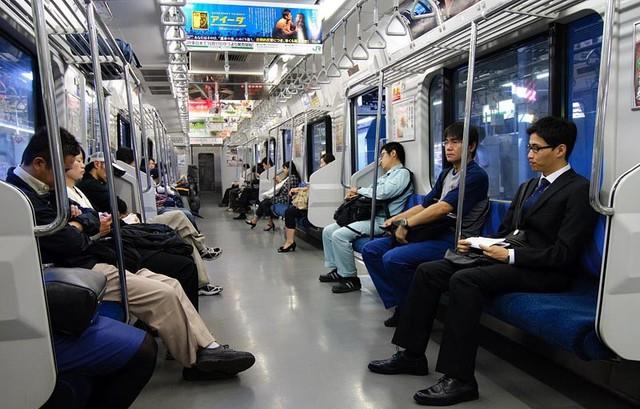 Thói quen nhỏ tạo nên thành công lớn: 10 hành động đơn giản nhưng khiến cả thế giới nghiêng mình kính nể người Nhật - Ảnh 3.