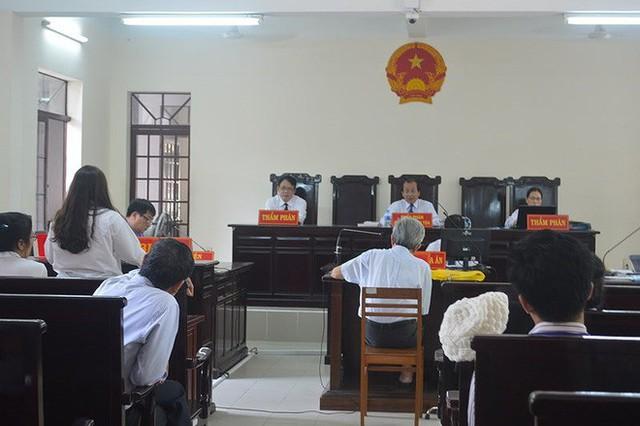 Kháng nghị hủy án, tạm đình chỉ công tác chủ tọa vụ Nguyễn Khắc Thủy dâm ô trẻ em - Ảnh 1.