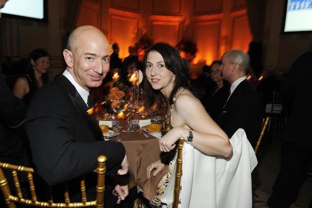 Bí mật phía sau cuộc hôn nhân của cặp đôi giàu nhất trong lịch sử - Ảnh 4.