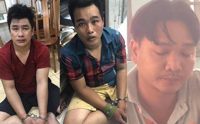 Nhóm trộm cướp đâm 2 hiệp sĩ tử vong ở Sài Gòn sẽ đối diện hình phạt nào? - Ảnh 2.
