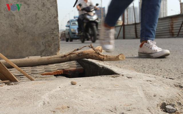 """Ảnh: Bẫy """"chết người"""" trên dự án giao thông nghìn tỷ ở Hà Nội - Ảnh 5."""