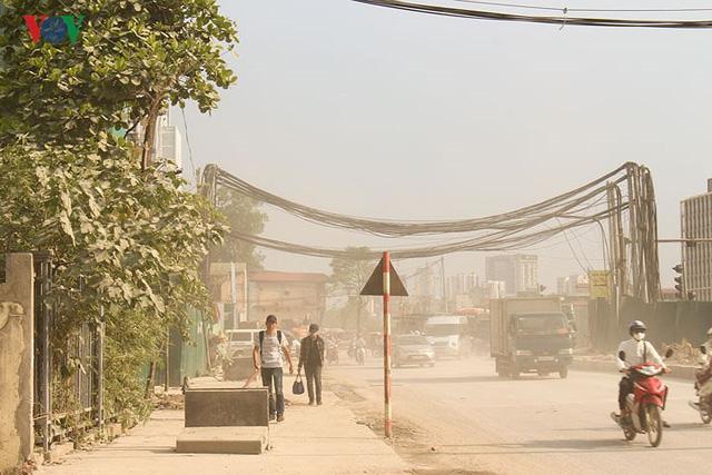 """Ảnh: Bẫy """"chết người"""" trên dự án giao thông nghìn tỷ ở Hà Nội - Ảnh 9."""