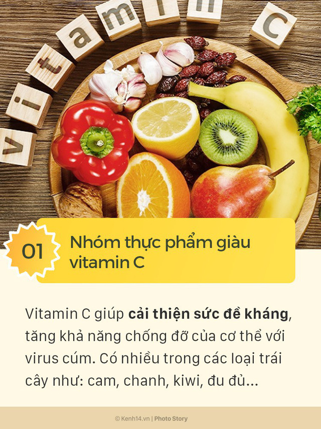 6 thực phẩm giúp giải cảm hiệu quả cho những ngày nắng mưa thất thường - Ảnh 1.