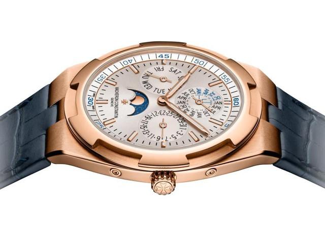 Thiết kế gây sốc cách đây hơn 40 năm của hãng Vacheron Constantin: Nguồn cảm hứng bất tận cho các nhà chế tác đồng hồ - Ảnh 6.