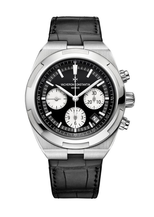Thiết kế gây sốc cách đây hơn 40 năm của hãng Vacheron Constantin: Nguồn cảm hứng bất tận cho các nhà chế tác đồng hồ - Ảnh 7.