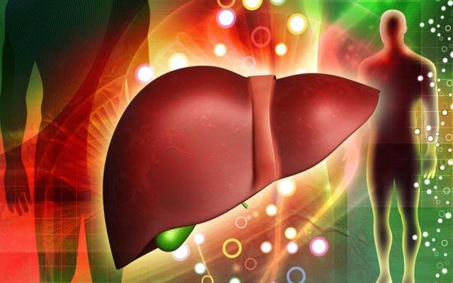 12 loại thực phẩm có ích cho gan, giúp thanh lọc cơ thể tuyệt hảo