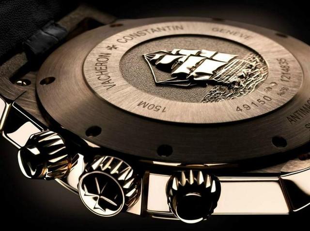 Thiết kế gây sốc cách đây hơn 40 năm của hãng Vacheron Constantin: Nguồn cảm hứng bất tận cho các nhà chế tác đồng hồ - Ảnh 4.