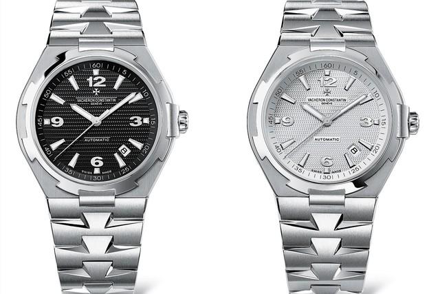 Thiết kế gây sốc cách đây hơn 40 năm của hãng Vacheron Constantin: Nguồn cảm hứng bất tận cho các nhà chế tác đồng hồ - Ảnh 3.