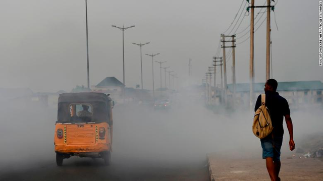 90% dân số đang hít thở không khí bẩn: Cả thế giới cần thức tỉnh trước tác động vô cùng lớn của ô nhiễm trên toàn cầu - Ảnh 1.