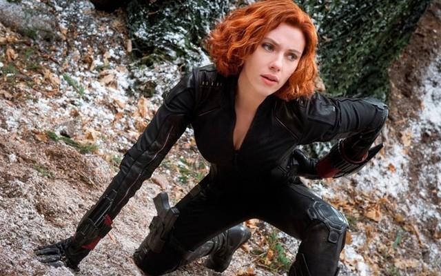 Bí quyết rèn luyện sức khoẻ và cơ bắp của các siêu anh hùng Avengers - Ảnh 7.