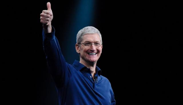 Apple Q2/2018: Mặc những hoài nghi, Apple vượt mọi dự đoán của Wall Street, iPhone X là sản phẩm bán chạy nhất cả quý, doanh thu từ mảng dịch vụ cao kỉ lục, Tim Cook lạc quan về tương lai - Ảnh 1.