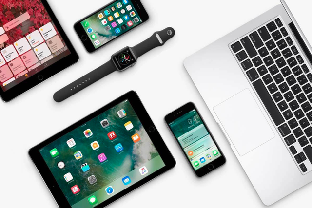 Apple Q2/2018: Mặc những hoài nghi, Apple vượt mọi dự đoán của Wall Street, iPhone X là sản phẩm bán chạy nhất cả quý, doanh thu từ mảng dịch vụ cao kỉ lục, Tim Cook lạc quan về tương lai - Ảnh 2.