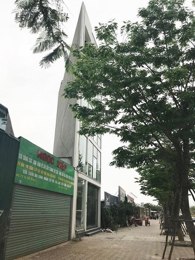 Thu hồi nhà, đất 'siêu mỏng, siêu nhỏ' phục vụ công cộng ở Hà Nội - Ảnh 1.