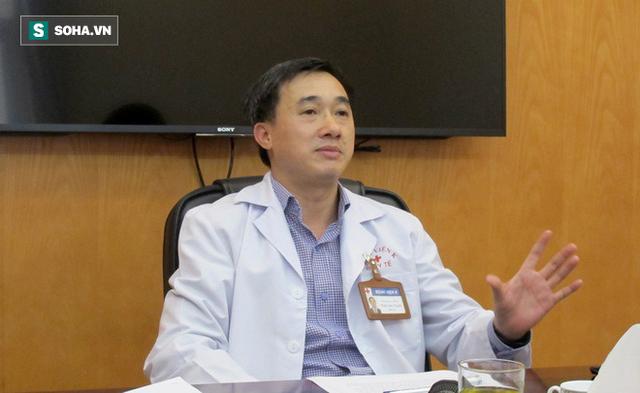 PGĐ Bệnh viện K nêu 9 dấu hiệu của các loại ung thư, nếu có nên đi khám càng sớm càng tốt - Ảnh 1.
