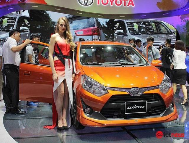 Loạt xe nhập khẩu miễn thuế sắp bán tại Việt Nam - Ảnh 2.